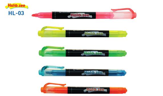 Bút dạ quang HL - 03
