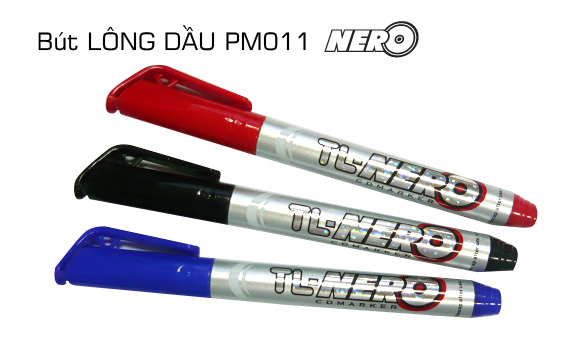 Bút dạ dầu PM011